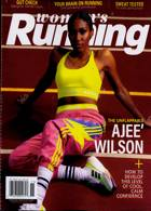 Womens Running Usa Magazine Issue SPRING 21