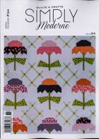 Simply Moderne Magazine Issue NO 24