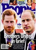 People Magazine Issue 03/05/2021