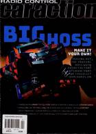 Radio Control Car Action Magazine Issue APR 21