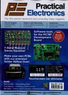 Practical Electronics Magazine Issue MAY 21