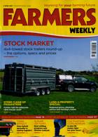 Farmers Weekly Magazine Issue 09/04/2021