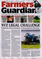 Farmers Guardian Magazine Issue 09/04/2021