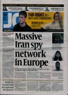 Jewish Chronicle Magazine Issue 09/04/2021