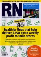 Retail Newsagent Magazine Issue 09/04/2021