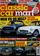 Classic Car Mart Magazine Issue MAY 21