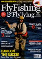 Fly Fishing & Fly Tying Magazine Issue MAY 21