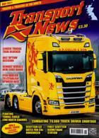 Transport News Magazine Issue MAY 21