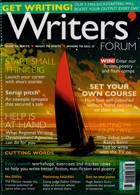 Writers Forum Magazine Issue NO 232