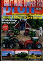 Profi Tractors Magazine Issue MAY 21