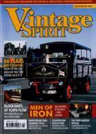 Vintage Spirit Magazine Issue MAY 21