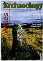 British Archaeology Magazine Issue MAY-JUN