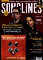 Songlines Magazine Issue MAY 21