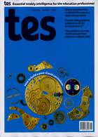 Times Educational Supplement Magazine Issue 09/04/2021