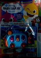 Baby Shark Magazine Issue NO 10