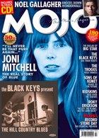 Mojo Magazine Issue JUL 21