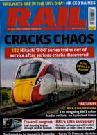 Rail Magazine Issue 19/05/2021