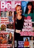 Bella Monthly Magazine Issue DIET MAY