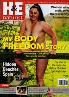 H & E Naturist Magazine Issue JUN 21