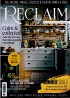 Reclaim Magazine Issue NO 60