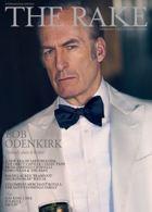 The Rake Magazine Issue NO 75