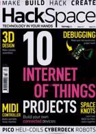 Hackspace Magazine Issue NO 43