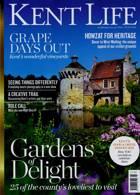 Kent Life Magazine Issue MAY-JUN