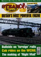 Steam World Magazine Issue MAY 21
