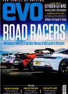 Evo Magazine Issue SEP 21