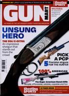 Gunmart Magazine Issue JUN 21