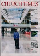 Church Times Magazine Issue 09/04/2021