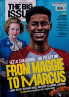 The Big Issue Magazine Issue NO 1465