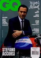 Gq Italian Magazine Issue 48