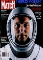 Paris Match Magazine Issue NO 3753