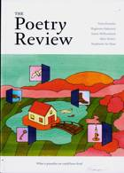 The Poetry Review Magazine Issue 05