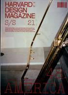 Harvard Design Magazine Issue 48