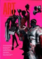 Art Monthly Magazine Issue 09