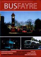 Bus Fayre Magazine Issue 06