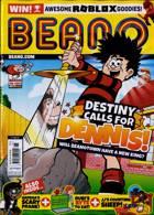 Beano Magazine Issue 17/4/21