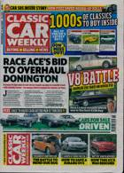 Classic Car Weekly Magazine Issue 14/04/2021