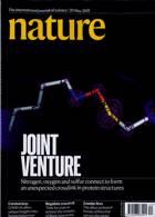 Nature Magazine Issue 20/05/2021