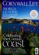 Cornwall Life Magazine Issue MAY-JUN