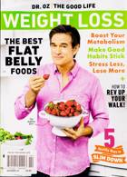 Dr Oz The Good Life Magazine Issue SUMMER