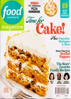 Food Network Magazine Issue MAY 21
