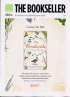 Bookseller Magazine Issue 16/04/2021
