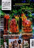 Fleur Creatif Magazine Issue SUMMER