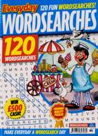 Everyday Wordsearches Magazine Issue NO 161