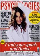 Psychologies Travel Edition Magazine Issue JUL 21