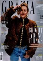 Grazia Magazine Issue 31/05/2021