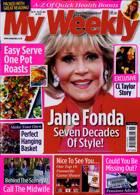 My Weekly Magazine Issue 17/04/2021